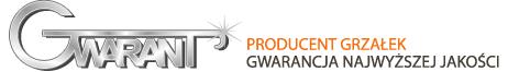 Gwarant Grza艂ki Producent grza艂ek