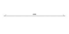 straight 100cm